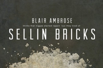 BlairAmbrose.SellinBricks.Audio