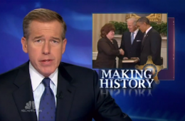 BrianWilliamsRapping.Funny