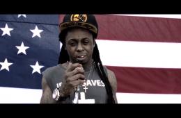 Lil Wayne God Bless America Video