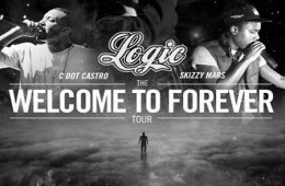 Logic-Welcome-to-Forever-Flyer