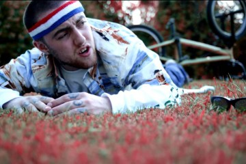 Mac Miller ft. ScHoolboy Q - Gees