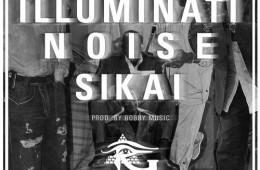 Sikai - Illuminati Noise
