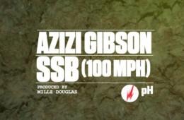 AZIZI GIBSON SSB