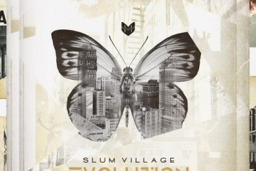 Slum Village - Let It Go