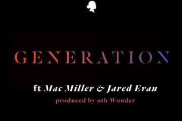 Rapsody - The Generation