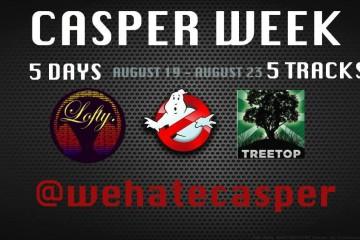 Casper Week
