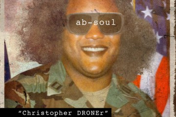 Ab-Soul Christopher Droner Audio