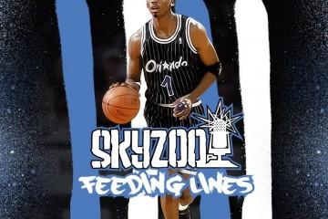 Skyzoo - Feeding Lines