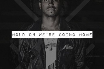Kayo - Hold On We're Going Home