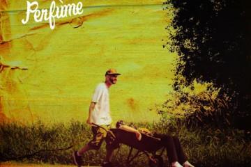 Sha Prince - Latex and Perfume