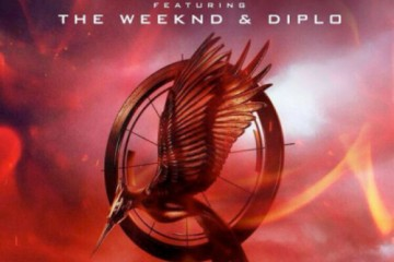 Sia ft. The Weeknd & Diplo
