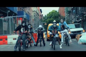 "A$AP Rocky - ""Angels"""