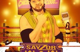 Sayzor