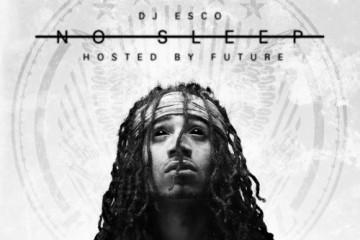 DJ Esco No Sleep