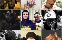 The Come Up Show's Favourite Come Up Artists of 2013