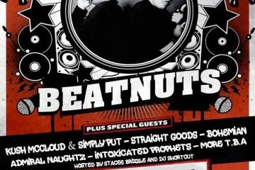 TheBeatnutsApril17Event