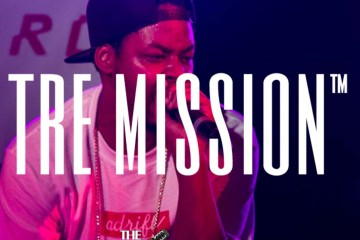 Tre Mission Podcast on The Come Up Show