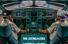 The Extremities announce new Instruments album