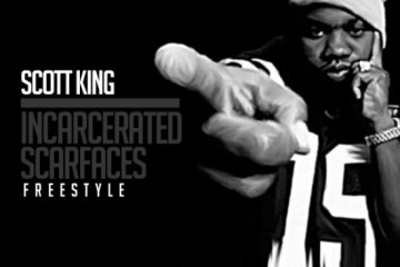 incarcerated scarfaces scott king