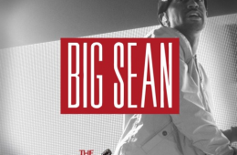 the come up show presents big sean
