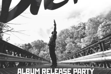 Tona Carpe Diem Album release party