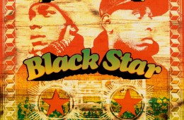 Mos Def and Talib Kweli are Black Star
