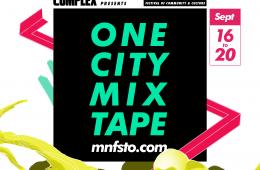 OneCityMixtape_MNFSTO
