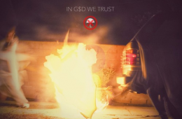 TiRon & Ayomari - In G$d We Trust