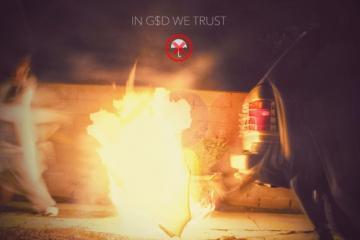 TiRon & Ayomari - In G$d We Trust