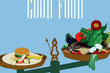 ali good good food