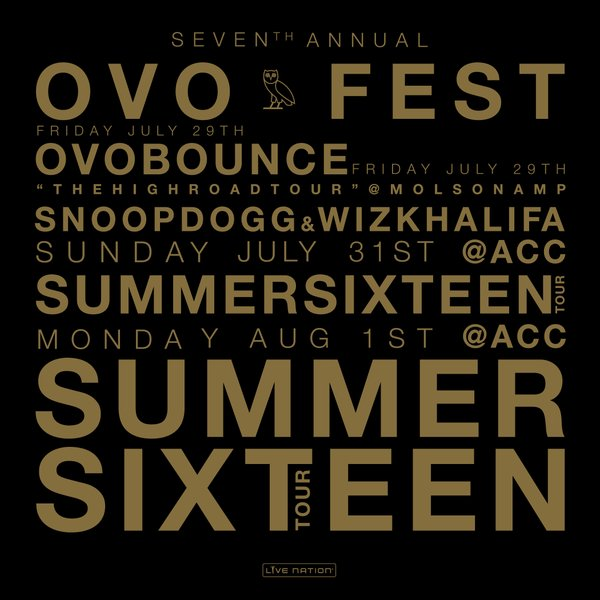 Ovo Fest Clothing For Sale 12