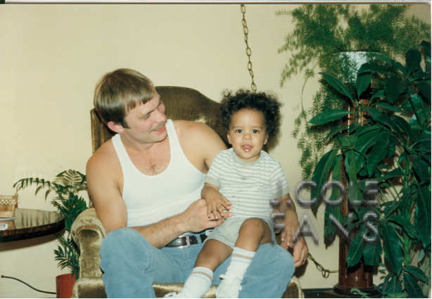 J Cole And His Dad Happy Birthday J.Cole ...