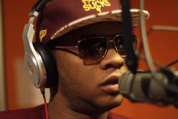 Papoose - Started From The Bottom Freestyle
