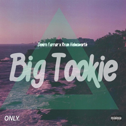 Deniro Farrar - Big Tookie (Prod. by Ryan Helmsworth)