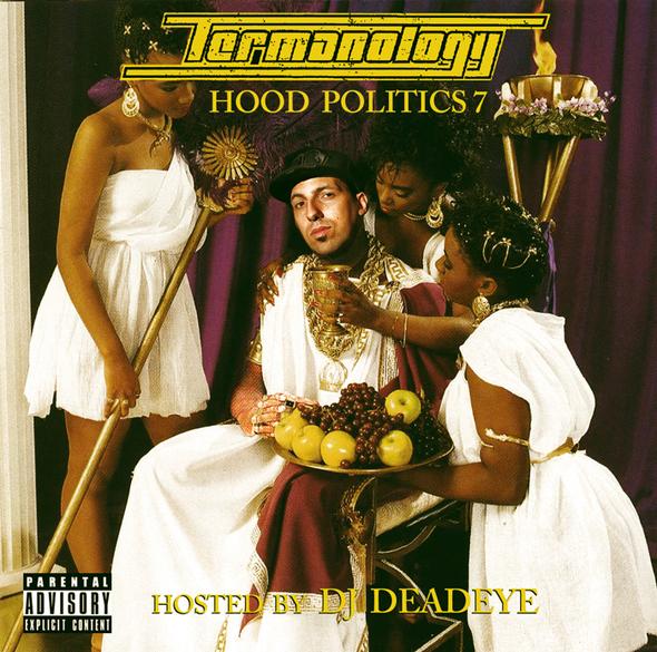 Termanology - Hood Politics 7
