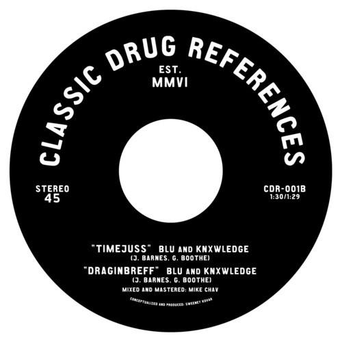 Casual Drug References Artwork