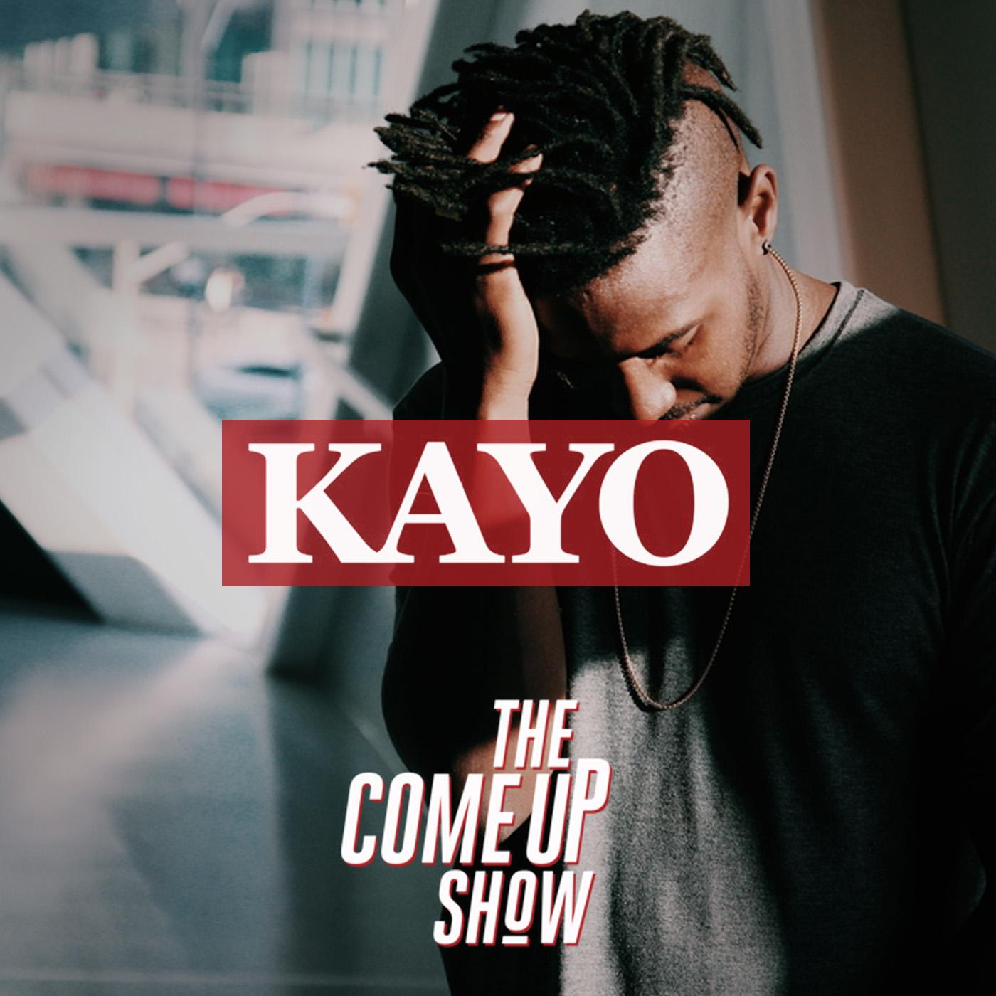 kayo podcast