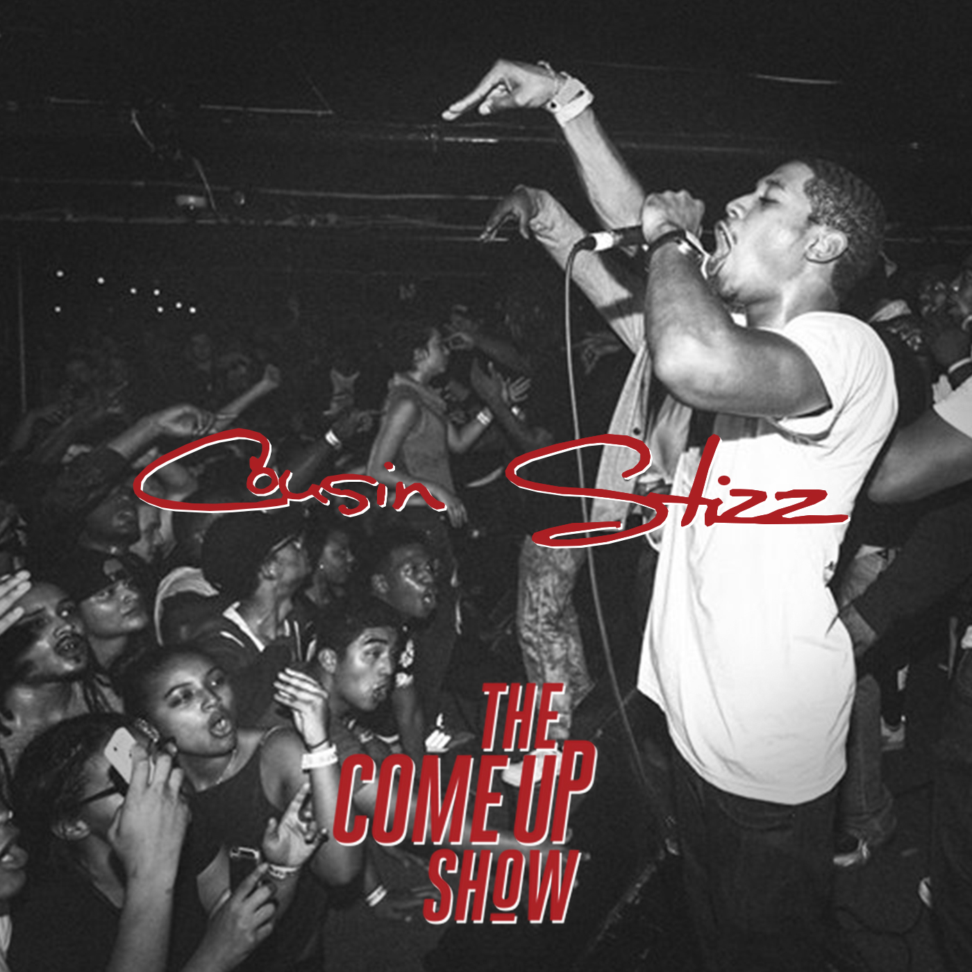 cousin stizz on the come up show