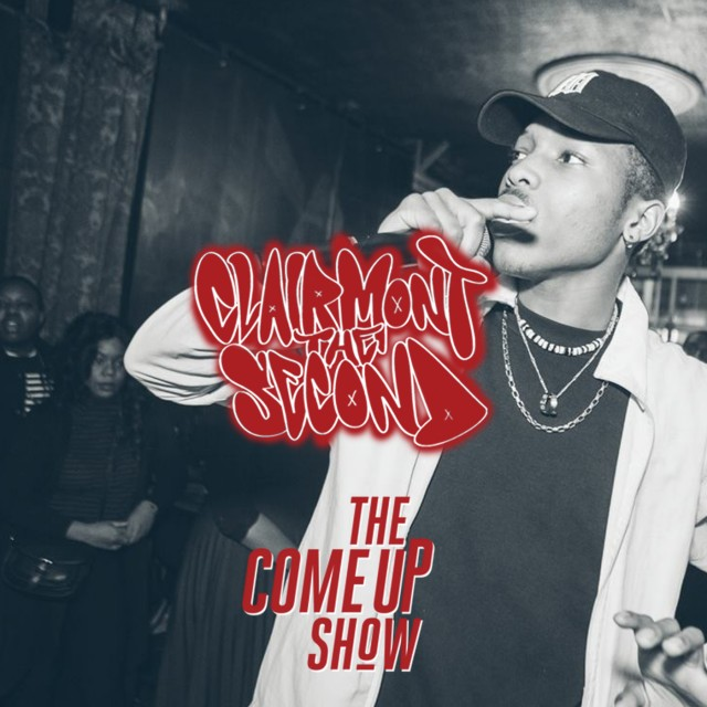 clairmont on the come up show