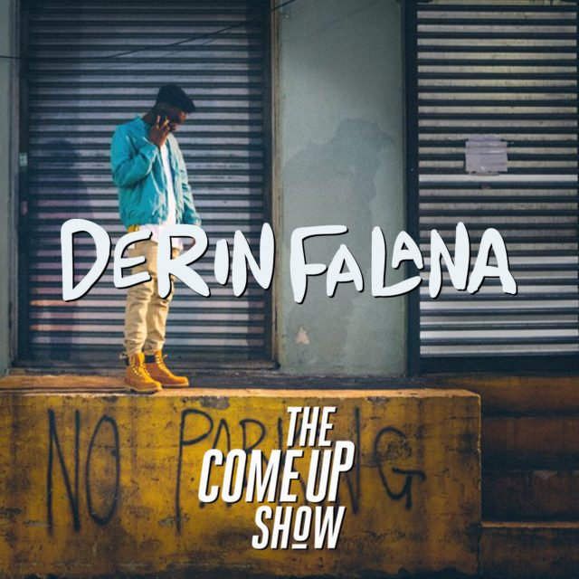 derin falana on tcus artwork