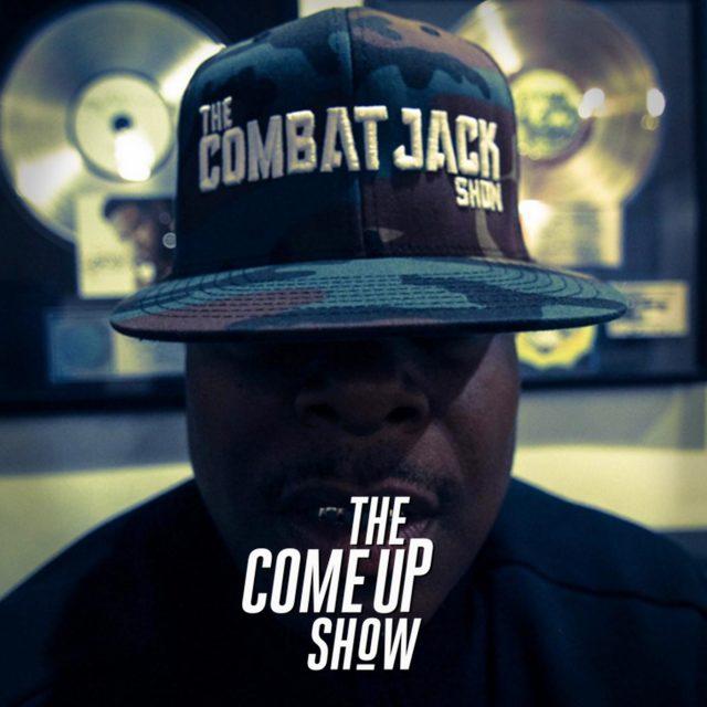 Combat Jack Artwork