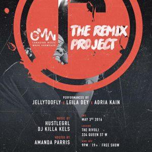 RemixProject