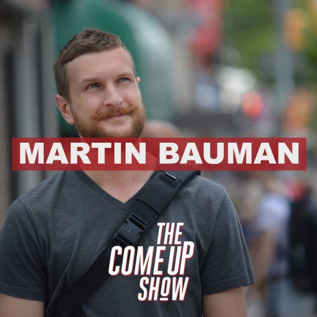 martin podcast
