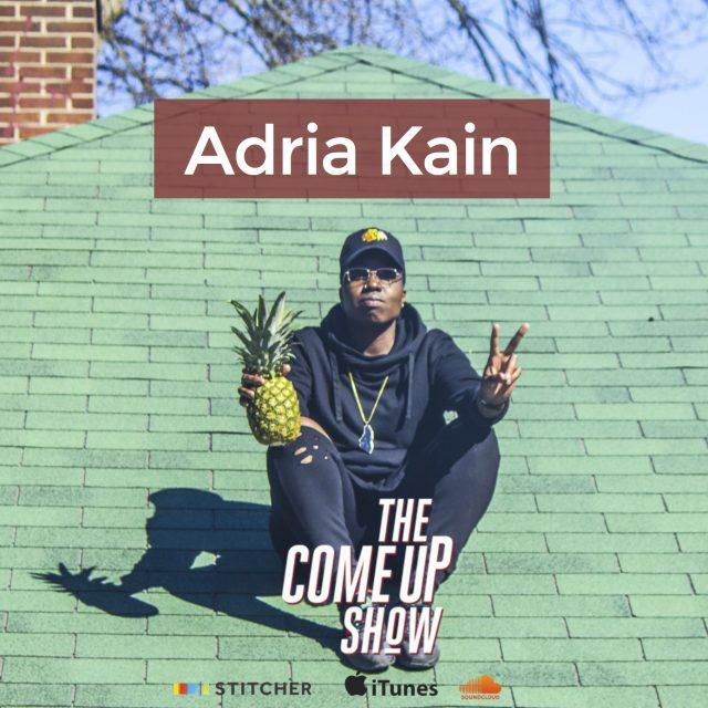 Adria Kain