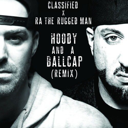 Classified X R.A. The Rugged Man