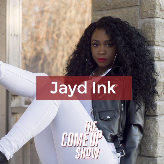 Jayd Ink