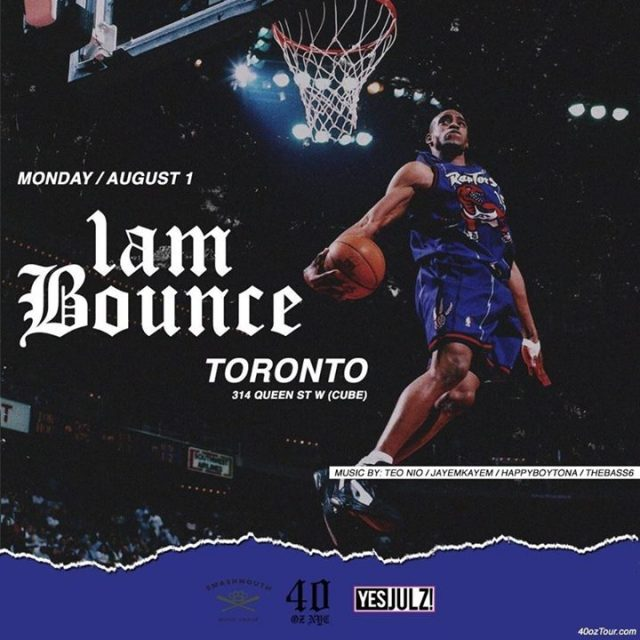 1am bounce