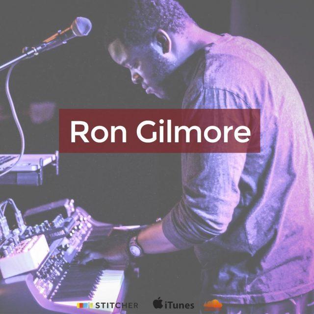 Ron Gilmore