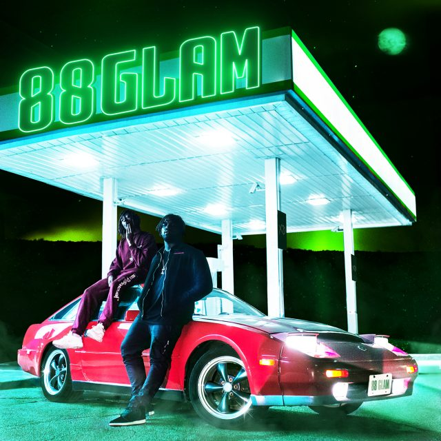 Image result for 88 glam